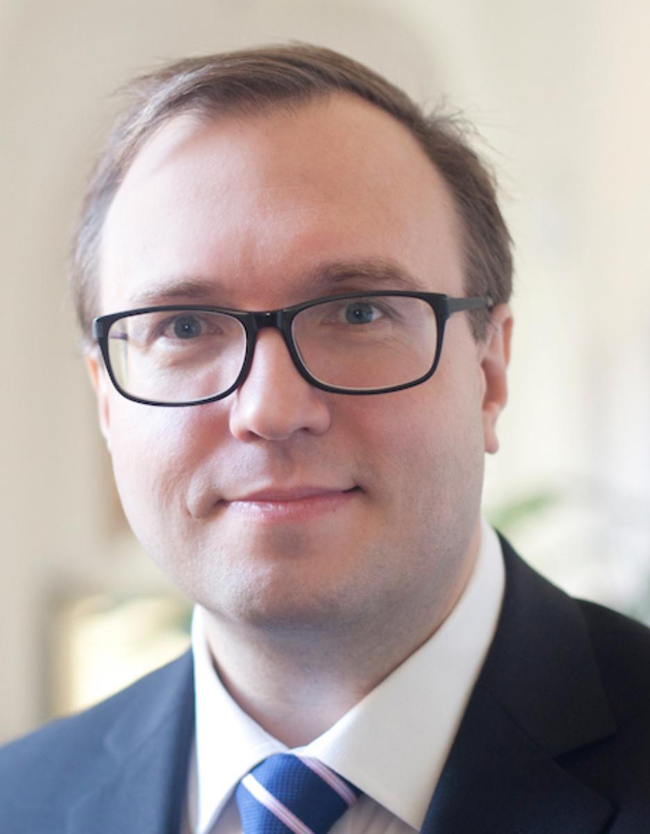 PhDr. Jiří POSPÍŠIL, Ph.D.