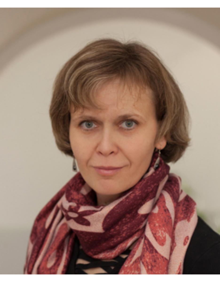 Mgr. Barbora Svatoňová