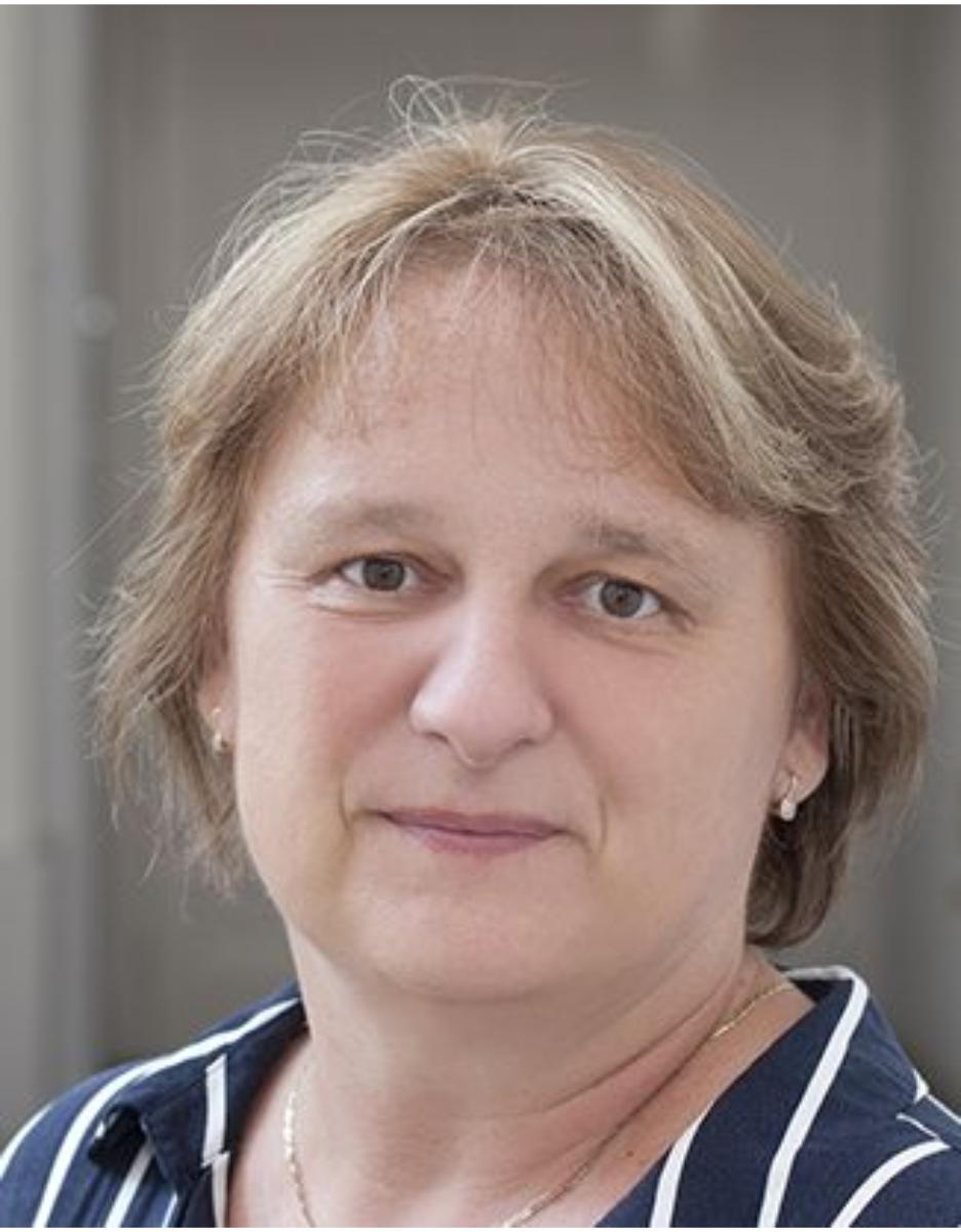 Bc. Marcela Gutteková
