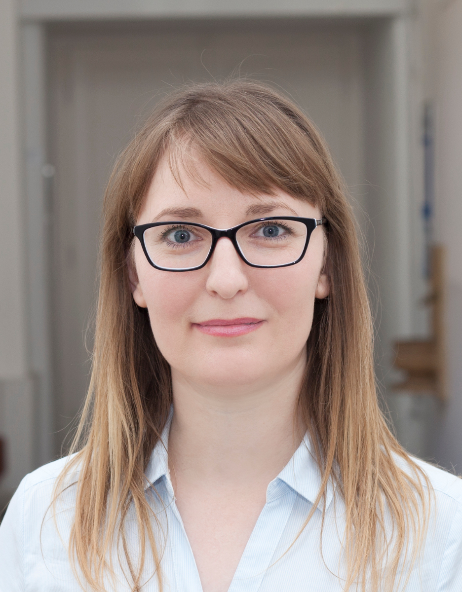 Mgr. Helena Pospíšilová, Ph.D.