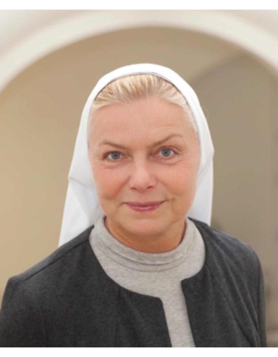 Mgr. Marta CINCIALOVÁ, Th.D.