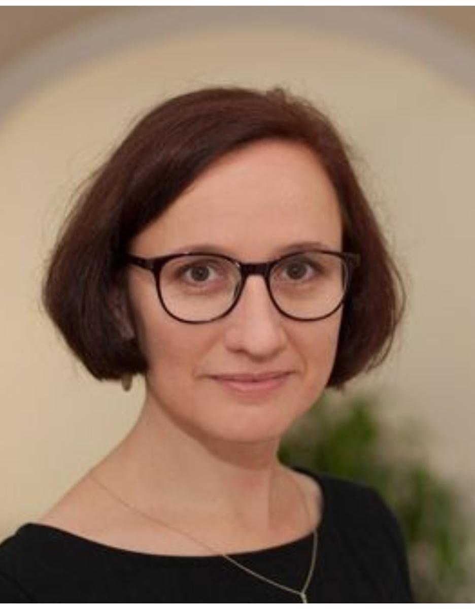Mgr. Marcela Fojtíková Roubalová, PhD.