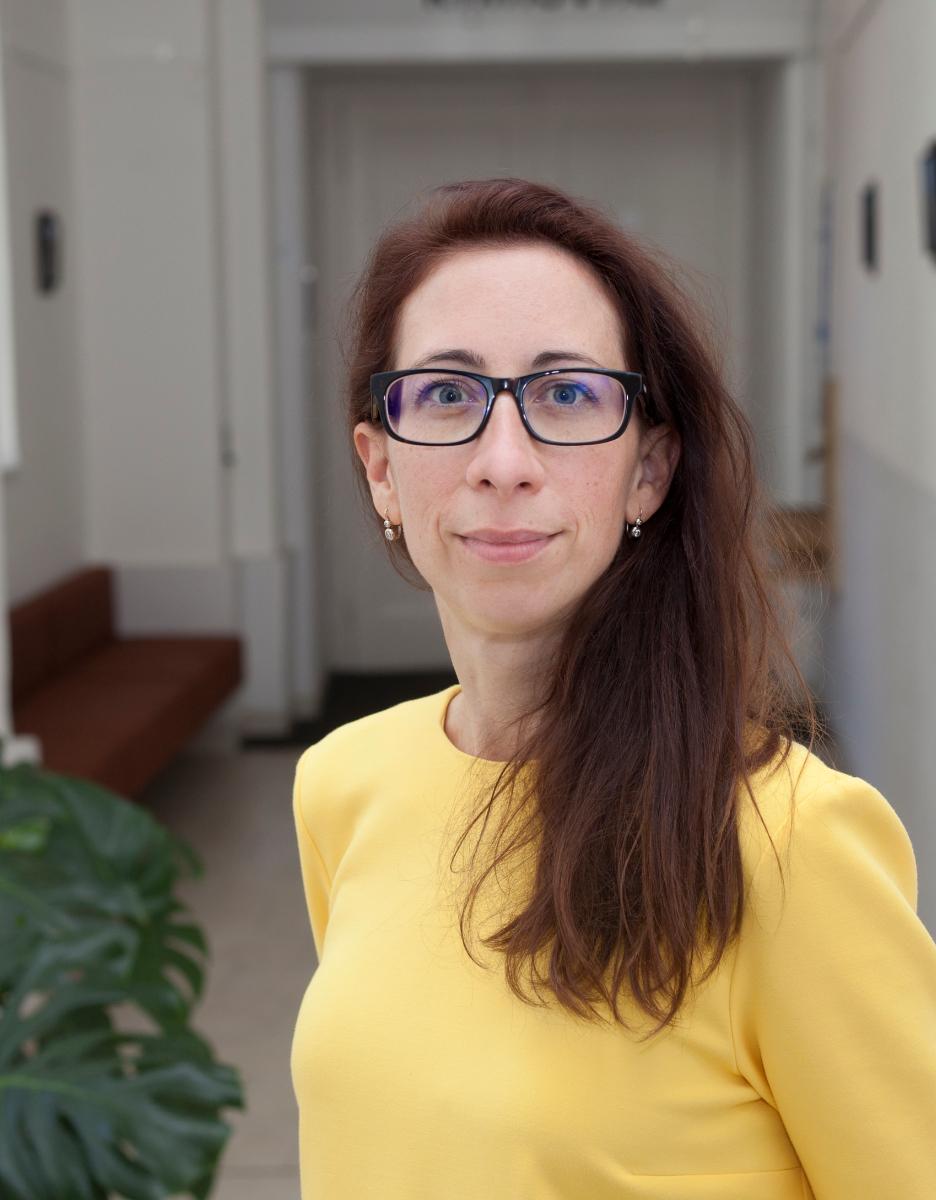 Mgr. Andrea Špičková