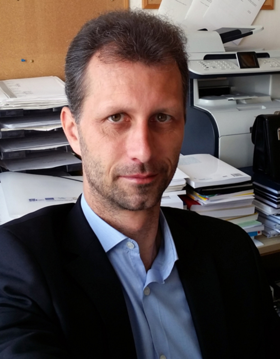 Mgr. David Nocar, Ph.D.