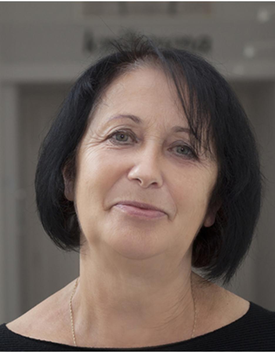 Dobromila Kubáčková
